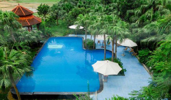 Du lịch Ba Vì tại Family Resort