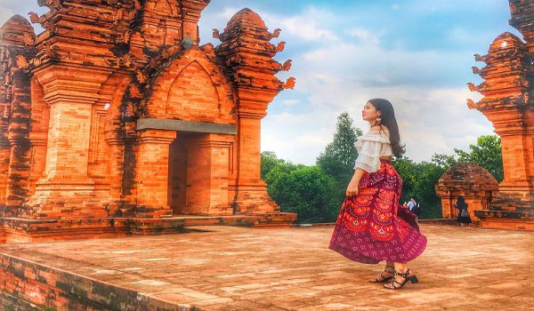 Du lịch Ba Vì tại làng văn hóa