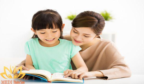 Thế nào là gia đinh hạnh phúc khi ba mẹ bình đẳng