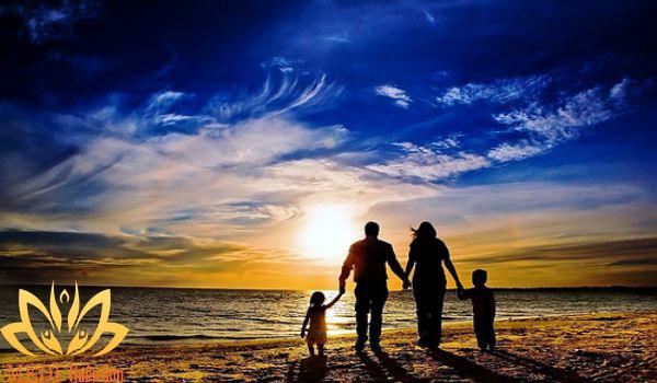 Hạnh phúc cuộc sống gia đình