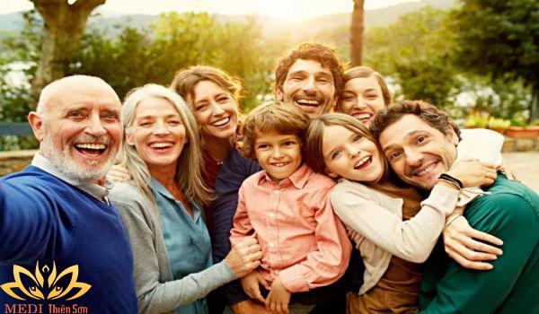 Thế nào là gia đình hạnh phúc và cách giữ gìn
