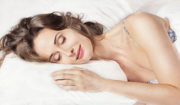 Ngủ đủ giấc để xây dụng lối sống lành mạnh