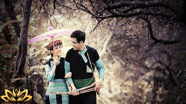 Chụp ảnh cưới Vintage SaPa