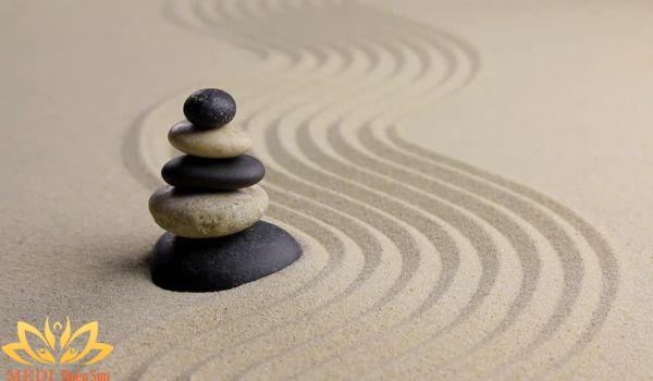 Thiền tại nhà giảm trầm cảm