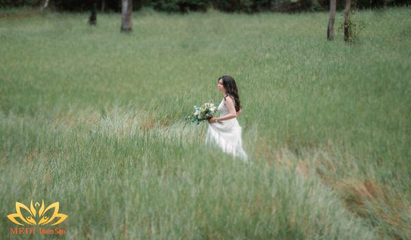 Có rất nhiều ý tưởng chụp ảnh cưới được các cặp đôi yêu thích
