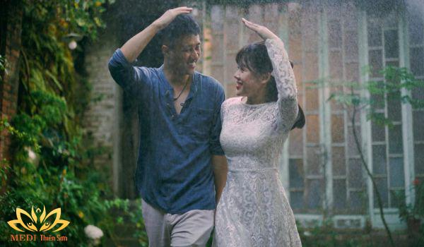 Ý tưởng chụp ảnh cưới tại Ba Vì