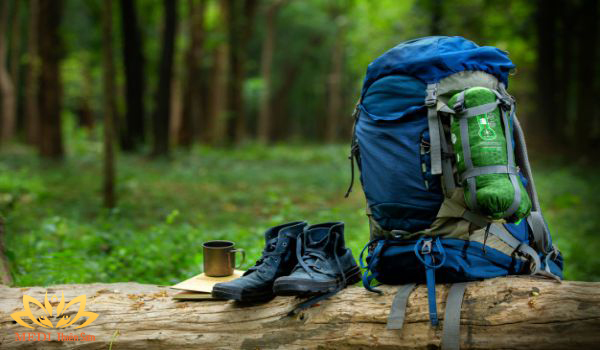 Chọn giày trekking cực phê cùng MEDI Thiên Sơn