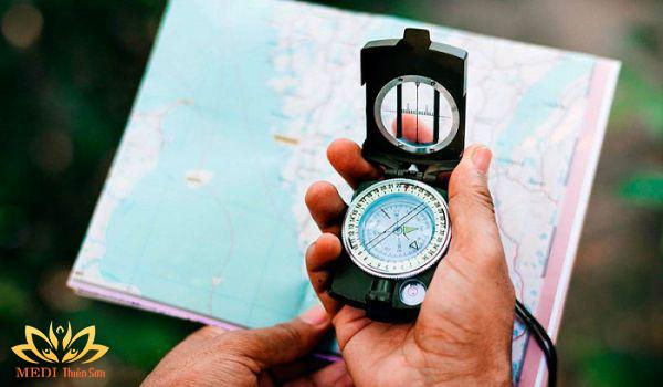 Trekking cực phê cùng MEDI Thiên Sơn với vật dụng cá nhân