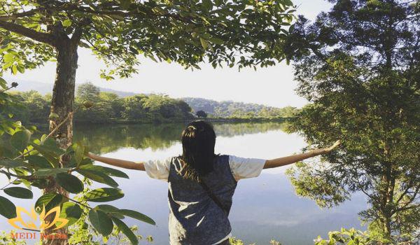 Tour du lịch cho học sinh tiểu học khám phá thiên nhiên